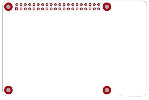 教你DIY一个树莓派扩展板