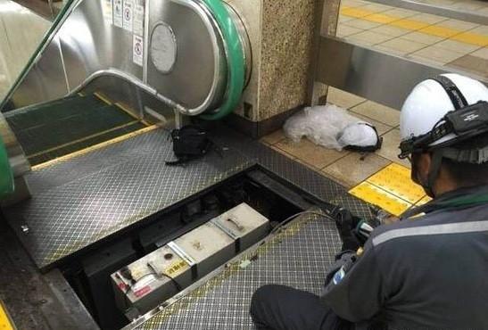 电梯恐惧!为安全而生的那些智能产品