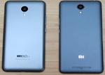 红米note2对比魅蓝note2全面评测 魅族MX5 Pro三星芯还对标?