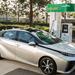 新金蛋?丰田Mirai<font color='red'>氢燃料电池车</font>在美国10天接单600张