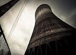 电力图赏:被废弃的美国最大核电站