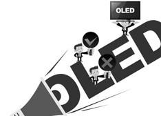 创维/康佳布局OLED是占据先发优势还是陷入被动?