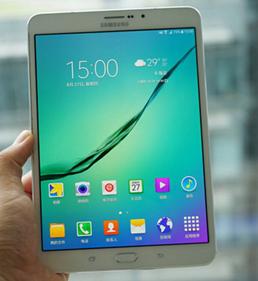 三星Galaxy Tab S2上手体验:平衡了娱乐办公