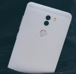 奇酷手机的彩色+黑白夜视智慧双摄是个什么?