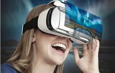 迈不过这两道内容的坎儿  虚拟现实都是扯