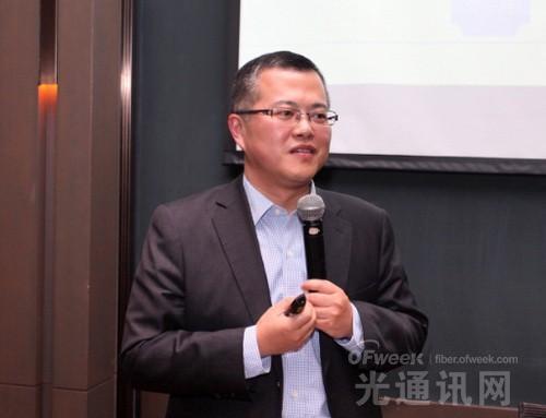 """网络转型迫在眉睫  上海贝尔加速""""2020网络""""落地"""