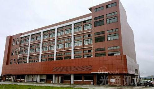 百度华南超级核心及IDC集群正式启用