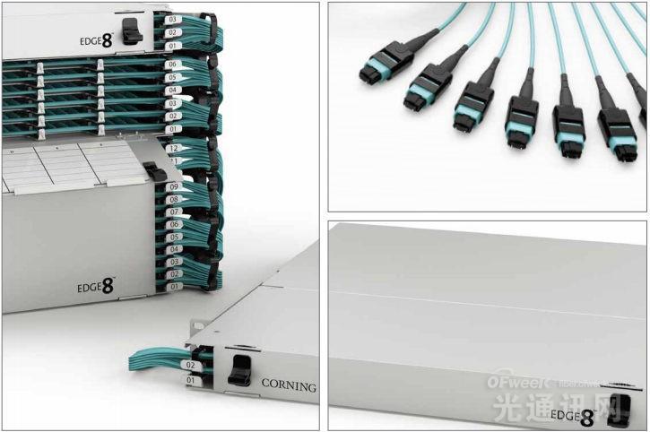 光通信引领康宁业绩持续增长  布局未来数据中心业务
