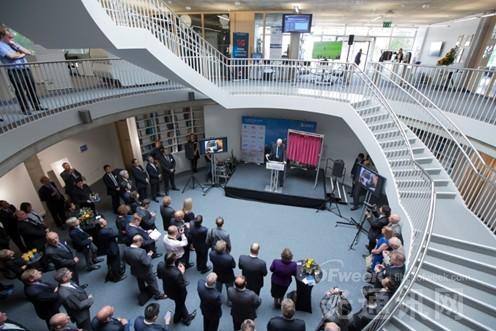 英国正式成立全球顶级5G创新中心