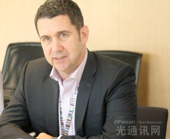 """爱立信发展策略:继续投资中国  聚焦""""互联网+"""""""
