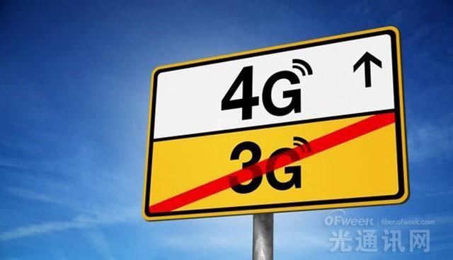 """""""互联网+""""催逼网络升级  中国联通全面发力4G"""