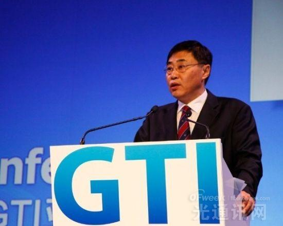 中国移动欲拿FDD牌照  尚冰或督战TD-LTE发展
