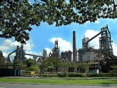 钢铁供应商Usiminas升级传统能源管理系统