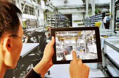工业控制自动化
