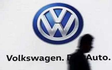 德国制造大众汽车