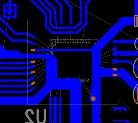 PCB电路板基板设计原则