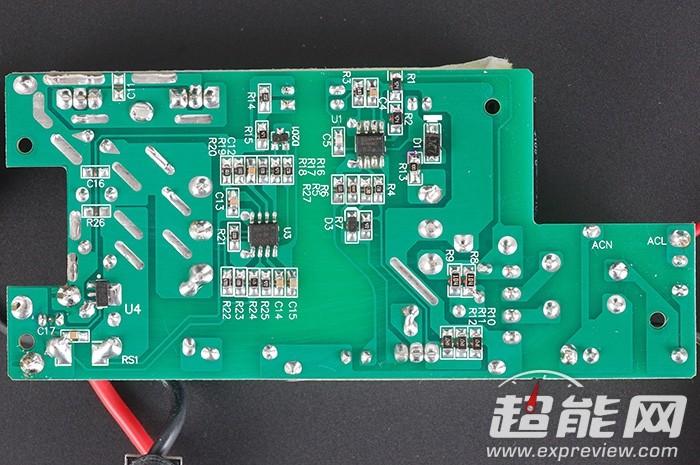 TurboCC TB4500移动电源评测:满满的黑科技