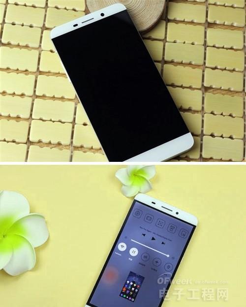 ID无边框:这种手机真的没有边框吗?