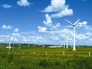 中广核泸州风电场项目稳步有序推进