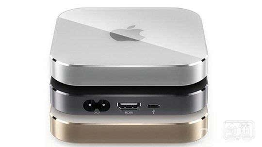 新苹果机顶盒立足于智能电视市场的底牌是什么?