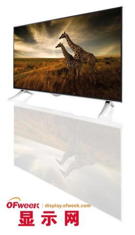 宝丽来推出超高清LED智能电视