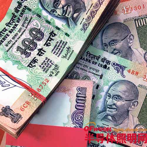 印度市场再投资 Orient拟重金扩大LED产能