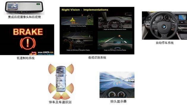 详解汽车电源设计挑战及考量