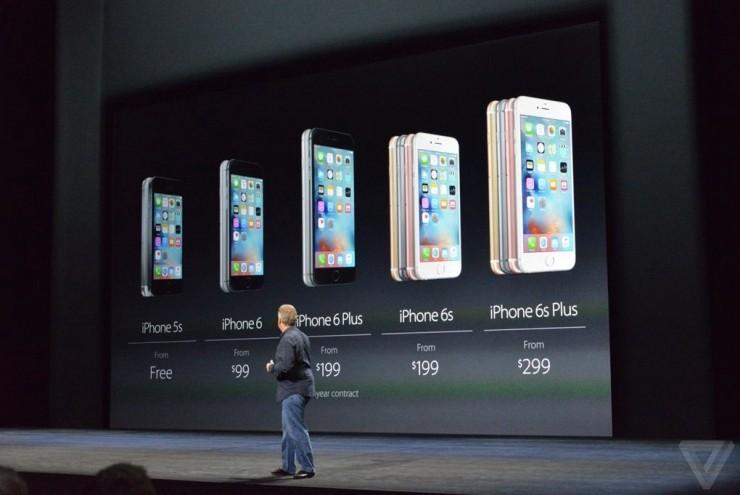 苹果发布会总结:小屏到大屏布局完成 iPad Pro最惊艳