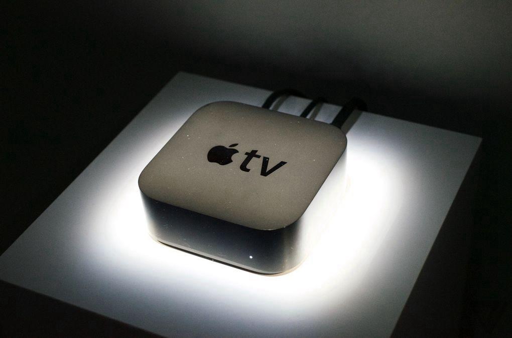 第四代Apple TV上手体验:感受全新的进化