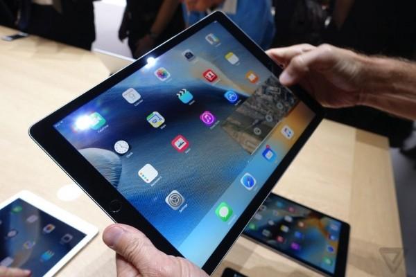 苹果iPad Pro上手体验:更大更逼格
