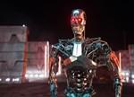 军方武器百科盘点智能机器人的应用