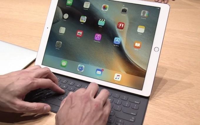 iPad Pro能否帮助苹果度过七年之痒