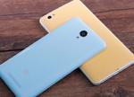 红米note2对比坚果手机全面评测 换屏遇上情怀?