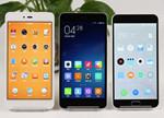 红米Note2/坚果手机/魅蓝Note2深度对比评测:不卖肾N种选择