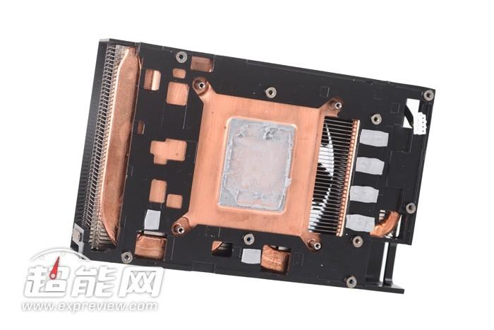 AMD Radeon R9 Nano显卡同步评测:小是一种态度
