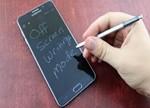 iPhone6sPlus对比三星Note5:针尖对麦芒