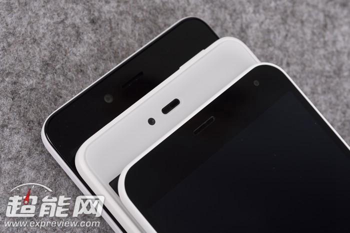 红米Note2/魅蓝Note2/坚果手机屏幕测试:外貌与内在并存更重要