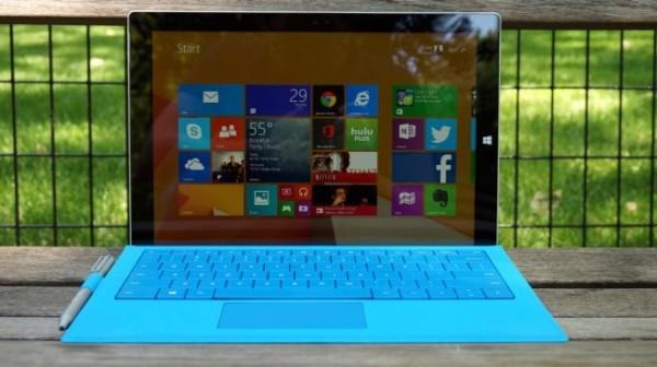 为何14英寸Surface Pro4完美适配Win10?