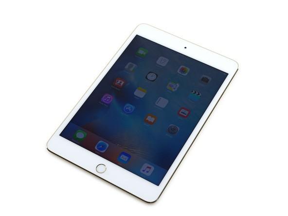 iPad Mini4拆解:确认2GB内存+更小容量电池