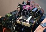 超频创纪录 微星GTX980 Ti Lightning显卡突破三路SLI跑分极限