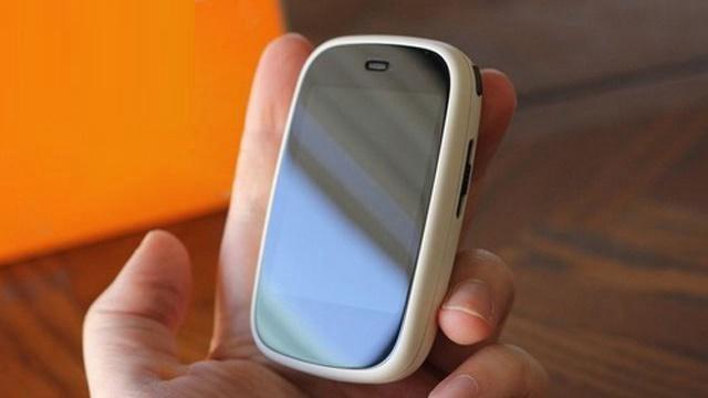 石墨烯材料:一场智能手机的革命