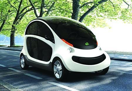 自动汽车与物联网成最受期待新兴技术