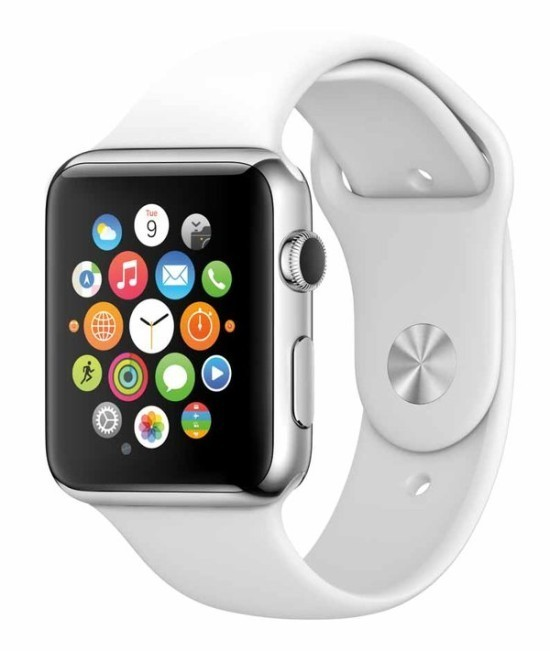 从Apple Watch看电子业投入医疗应用的发展模式