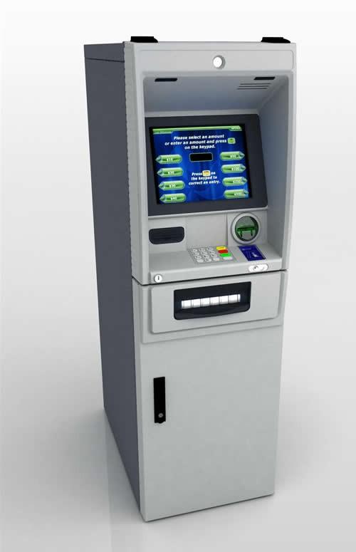 详解ATM智能监控技术优势解读及缺陷解决