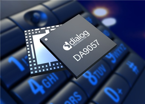 Dialog46亿收购Atmel 进军物联网