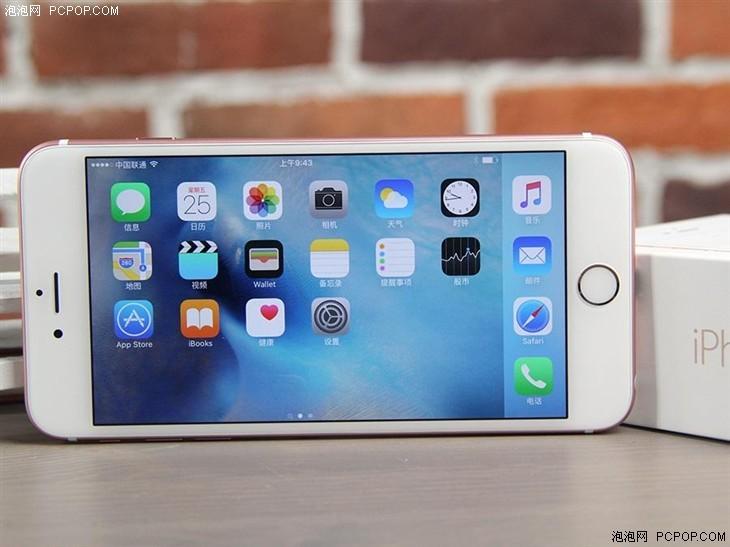 iPhone6s Plus评测:不止是多了玫瑰金