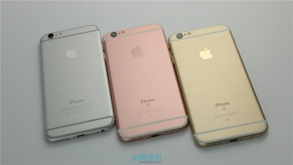 iPhone 6s详细评测:凶残性能与拍照提升