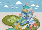 智能照明预警:让城市远离自然灾害