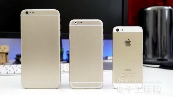 智能手机尺寸是否会跨过5.5寸这个坎?