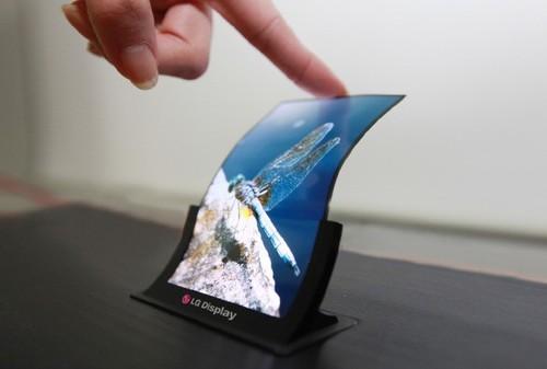 """OLED显示技术的""""十宗最"""""""